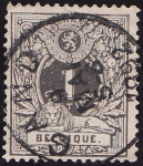 Stamps Europe - Belgium -  La Unión hace la fuerza
