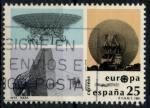 Sellos de Europa - España -  ESPAÑA_SCOTT 2648,01 $0,2