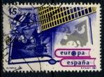 Stamps Spain -  ESPAÑA_SCOTT 2649,02 $0,2