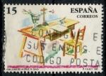 sellos de Europa - España -  ESPAÑA_SCOTT 2650,02 $0,2