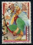 sellos de Europa - España -  ESPAÑA_SCOTT 2652,01 $0,2
