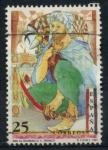 sellos de Europa - España -  ESPAÑA_SCOTT 2652,03 $0,2