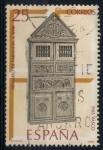 Stamps Spain -  ESPAÑA_SCOTT 2654a,01 $0,2