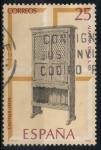 Sellos de Europa - España -  ESPAÑA_SCOTT 2654b,01 $0,2