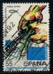 Sellos del Mundo : Europa : España : ESPAÑA_SCOTT 2656,02 $0,2