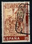Sellos del Mundo : Europa : España : ESPAÑA_SCOTT 2658,02 $0,2