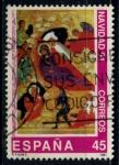 Sellos del Mundo : Europa : España : ESPAÑA_SCOTT 2659,02 $0,2