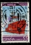 Sellos de Europa - España -  ESPAÑA_SCOTT 2666,0 $0,2