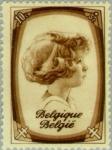 Sellos de Europa - Bélgica -  Principe Alberto