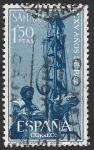de Africa - Marruecos -  sahara español - 241 - XXV Años de Paz, prospecciones