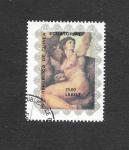 Stamps Equatorial Guinea -  Pintura