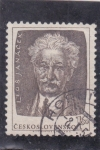 de Europa - Checoslovaquia -  LEOS JANÁCEK- compositor