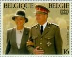 de Europa - Bélgica -  Kingsfest