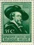 de Europa - Bélgica -  Peter Paul Rubens