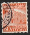 de America - Venezuela -  Oficina General de Correos