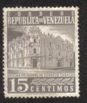 Sellos del Mundo : America : Venezuela : Oficina Principal de Correos, Caracas