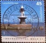 Sellos del Mundo : Europa : Alemania : Scott#2345B intercambio, 0,55 usd, 45 cent. 2005