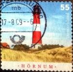 Sellos de Europa - Alemania -  Scott#2493 intercambio, 0,85 usd, 55 cent. 2008