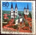 Stamps of the world : Germany :  Scott#1919 intercambio, 0,35 usd, 80 cent. 1996