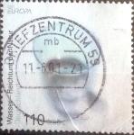 Sellos de Europa - Alemania -  Scott#2126 intercambio, 1,00 usd, 110 cent. 2001