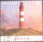 Stamps Germany -  Scott#2494  intercambio, 0,85 usd, 55 cent. 2008