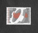 Stamps Turkey -  1993 - Industrialización del País
