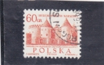 Stamps Poland -  CIUDADELA DE VARSOVIA