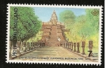 Stamps Thailand -  ARQUEOLIGIA - Parque Historico de Phanomrung