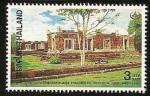 Sellos de Asia - Tailandia -  ARQUEOLOGIA - Parque Historico de Phanomrung