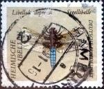 sellos de Europa - Alemania -  Scott#1670 intercambio, 0,25 usd, 50 cent. 1991