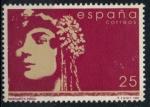 Stamps Spain -  ESPAÑA_SCOTT 2667,04 $0,2
