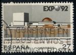Sellos de Europa - España -  ESPAÑA_SCOTT 2670,04 $0,2