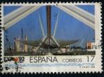 Stamps Spain -  ESPAÑA_SCOTT 2672d,01 $0,25