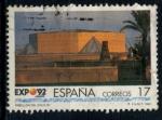 Sellos de Europa - España -  ESPAÑA_SCOTT 2672i,01 $0,25