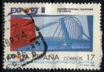 Stamps Spain -  ESPAÑA_SCOTT 2672l,01 $0,25