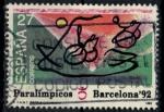 Sellos de Europa - España -  ESPAÑA_SCOTT 2674,02 $0,2