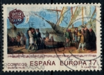 Stamps Spain -  ESPAÑA_SCOTT 2675,03 $0,2