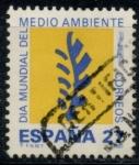 Stamps Spain -  ESPAÑA_SCOTT 2684,01 $0,2