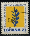 Sellos de Europa - España -  ESPAÑA_SCOTT 2684,02 $0,2