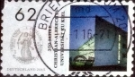 Sellos de Europa - Alemania -  Scott#xxx intercambio, 0,75 usd, 62 cent. 2015