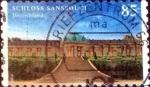 sellos de Europa - Alemania -  Scott#xxx intercambio, 1,00 usd, 85 cent. 2016