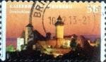 Stamps Germany -  Scott#xxx intercambio, 0,70 usd, 58 cent. 2013