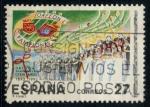 Sellos de Europa - España -  ESPAÑA_SCOTT 2686,02 $0,2