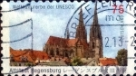 sellos de Europa - Alemania -  Scott#2612 intercambio, 1,10 usd, 75 cent. 2011