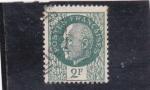 Stamps France -  GENERAL PETTEN
