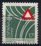 sellos de Europa - España -  ESPAÑA_SCOTT 2693,01 $0,2