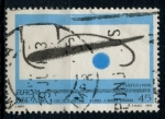 Stamps Spain -  ESPAÑA_SCOTT 2705,01 $0,2