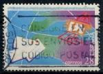 Sellos de Europa - España -  ESPAÑA_SCOTT 2710,03 $0,2
