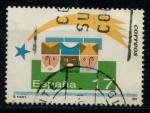 Stamps Spain -  ESPAÑA_SCOTT 2753,03 $0,2