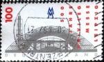 Sellos de Europa - Alemania -  Scott#1958 intercambio, 0,55 usd, 100 cents. 1997
